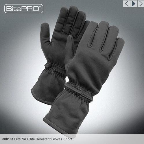 PPSS防咬手套丨itePRO Bite Resistant Gloves Short